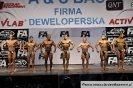Mistrzostwa Polski Juniorów i Weteranów w Kulturystyce i Fitness - Zabrze 2010