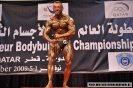 Tomasz Błaziak Mistrzostwa Świata w kulturystyce w Arabii Saudyjskiej 03.11.2009